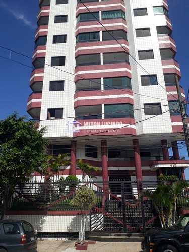 Apartamento, código 10104 em Praia Grande, bairro Ocian
