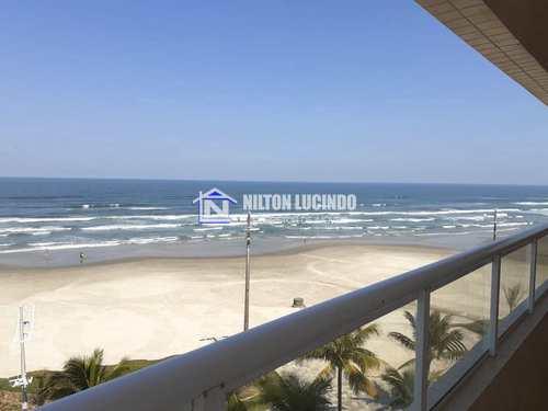 Apartamento, código 10117 em Praia Grande, bairro Maracanã