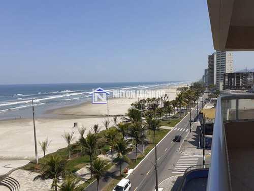 Apartamento, código 10118 em Praia Grande, bairro Maracanã