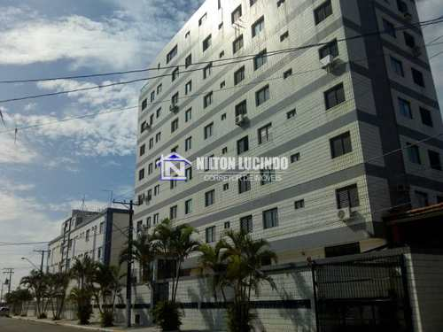 Apartamento, código 10123 em Praia Grande, bairro Maracanã