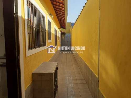 Casa, código 10125 em Praia Grande, bairro Real