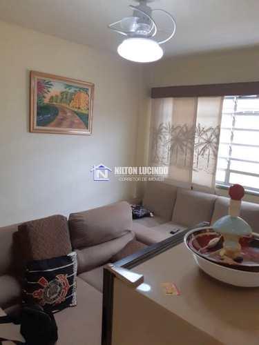 Apartamento, código 10132 em Praia Grande, bairro Caiçara