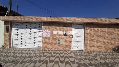 Casa, código 10142 em Praia Grande, bairro Esmeralda