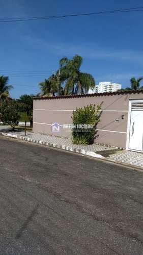 Casa, código 10147 em Praia Grande, bairro Flórida