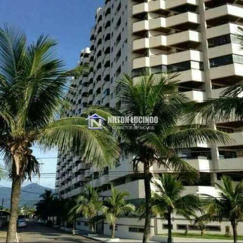 Apartamento, código 10148 em Praia Grande, bairro Maracanã