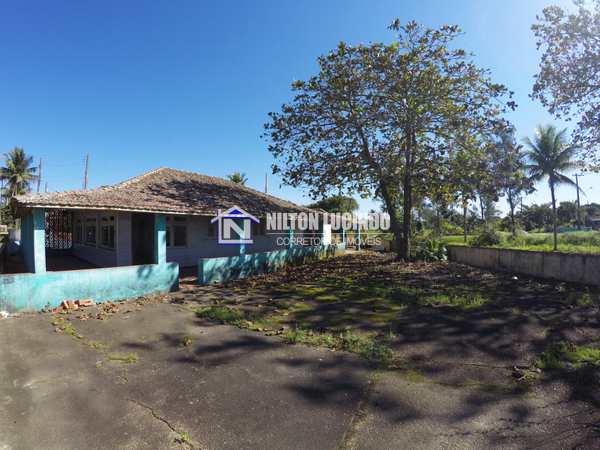 Casa em Ilha Comprida, no bairro Centro