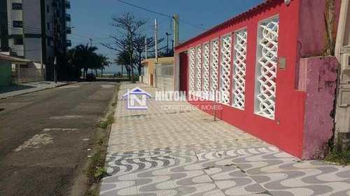 Casa, código 10165 em Praia Grande, bairro Solemar