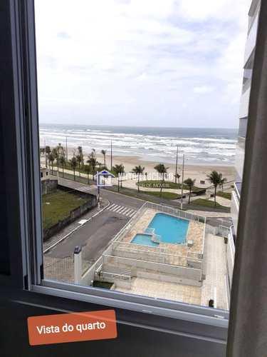 Apartamento, código 10169 em Praia Grande, bairro Maracanã