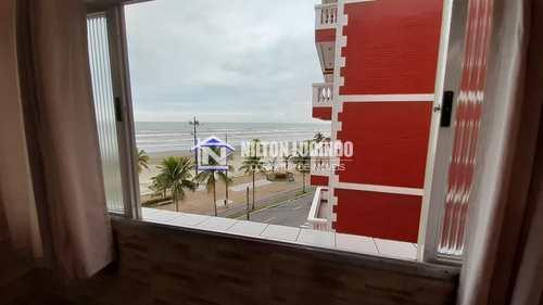 Apartamento, código 10232 em Praia Grande, bairro Ocian