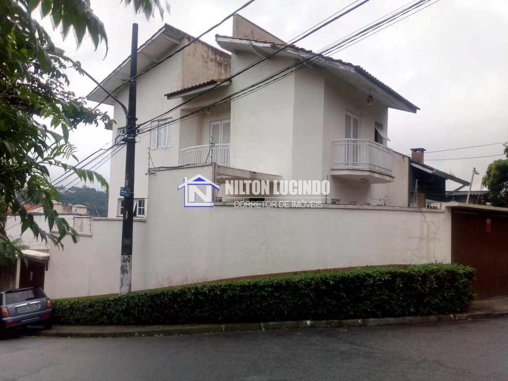 Sobrado em São Paulo, no bairro Jardim Virginia Bianca