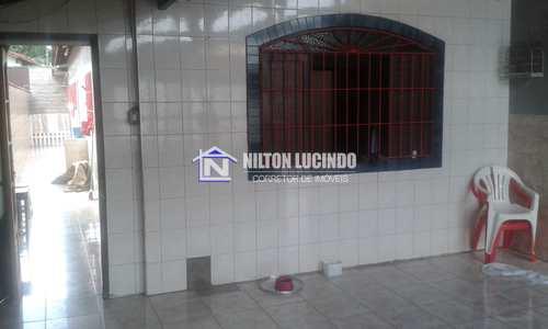 Casa, código 10293 em Praia Grande, bairro Maracanã
