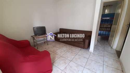Apartamento, código 10319 em Praia Grande, bairro Caiçara