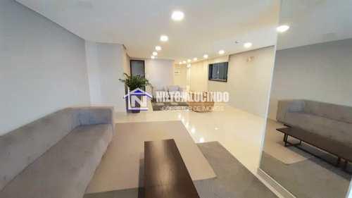 Apartamento, código 10331 em Praia Grande, bairro Caiçara