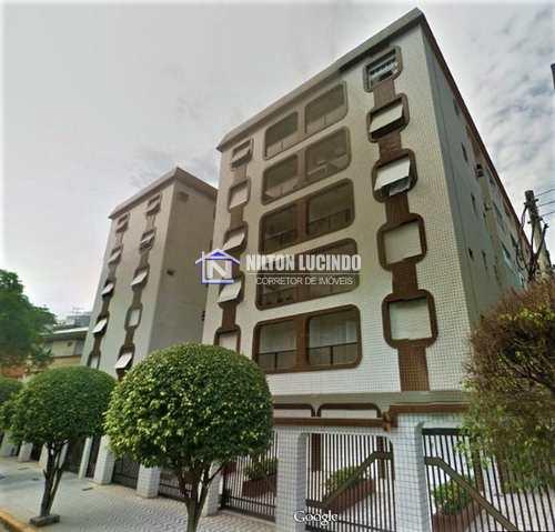 Apartamento, código 10336 em Santos, bairro Campo Grande