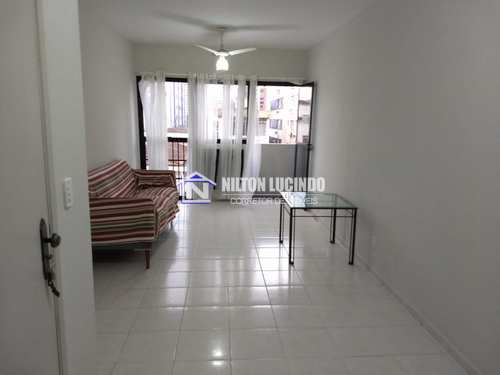 Apartamento, código 10346 em Santos, bairro Embaré