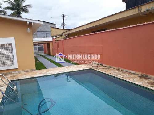 Casa, código 10368 em Praia Grande, bairro Solemar