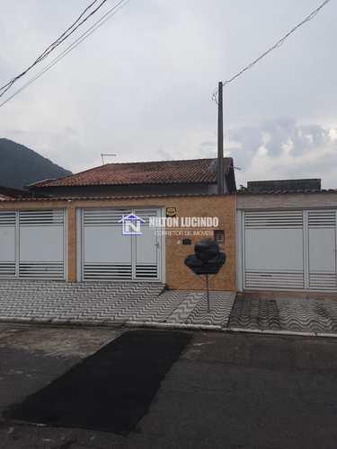 Casa, código 10383 em Praia Grande, bairro Solemar