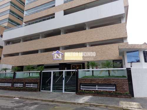 Apartamento, código 10499 em Praia Grande, bairro Canto do Forte