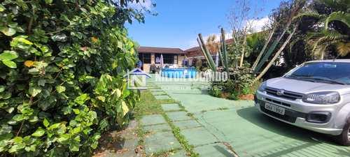 Casa, código 10533 em Praia Grande, bairro Caiçara