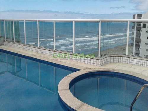 Apartamento, código 803293 em Praia Grande, bairro Aviação