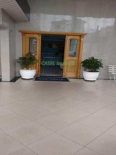Apartamento, código 803289 em Praia Grande, bairro Guilhermina
