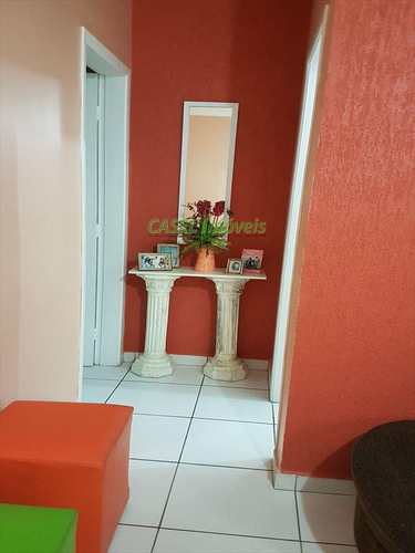 Casa, código 803284 em Praia Grande, bairro Aviação