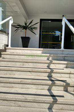 Apartamento, código 803277 em Praia Grande, bairro Canto do Forte