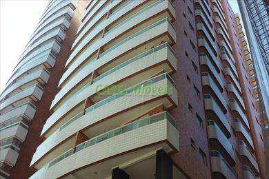 Apartamento, código 803231 em Praia Grande, bairro Canto do Forte