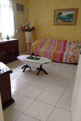 Apartamento, código 803211 em Praia Grande, bairro Boqueirão
