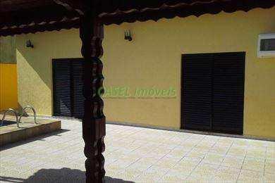 Casa, código 803204 em Praia Grande, bairro Canto do Forte