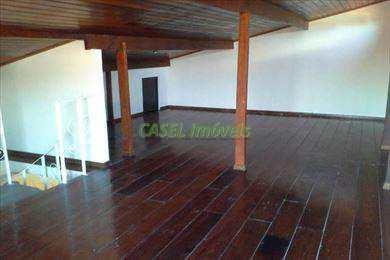 Casa, código 803202 em Praia Grande, bairro Canto do Forte