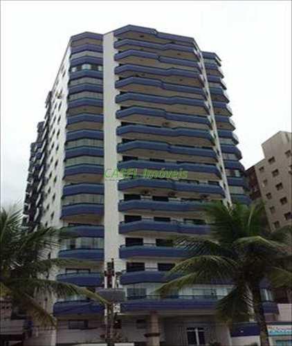 Apartamento, código 803138 em Praia Grande, bairro Guilhermina