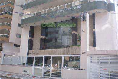 Apartamento, código 803119 em Praia Grande, bairro Canto do Forte