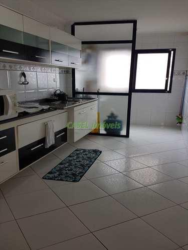 Apartamento, código 803400 em Praia Grande, bairro Guilhermina