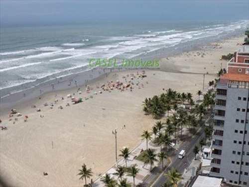 Cobertura, código 803417 em Praia Grande, bairro Guilhermina