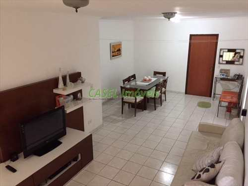 Apartamento, código 803416 em Praia Grande, bairro Guilhermina