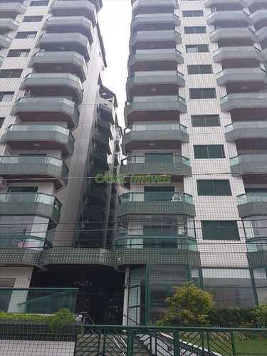 Apartamento, código 803415 em Praia Grande, bairro Guilhermina