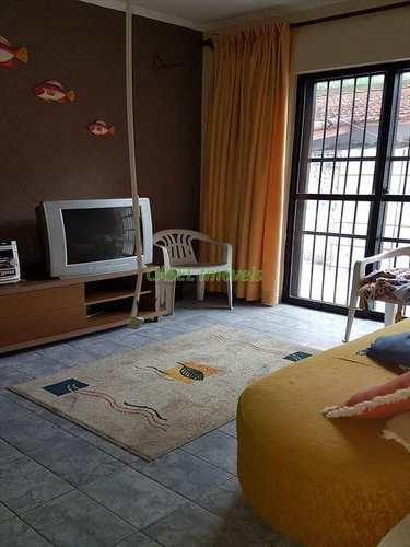 Apartamento, código 803399 em Praia Grande, bairro Guilhermina