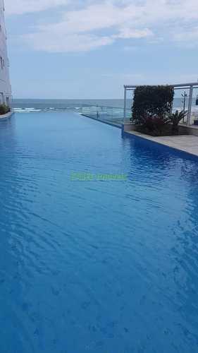 Apartamento, código 803395 em Praia Grande, bairro Boqueirão