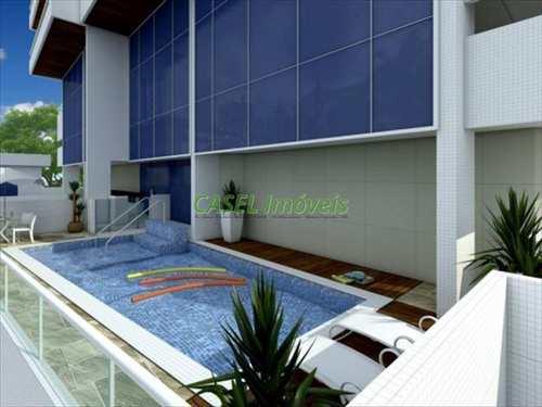 Apartamento, código 803414 em Praia Grande, bairro Aviação