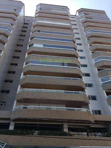 Apartamento, código 803393 em Praia Grande, bairro Guilhermina