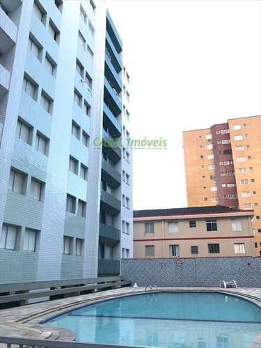 Apartamento, código 803392 em Praia Grande, bairro Guilhermina