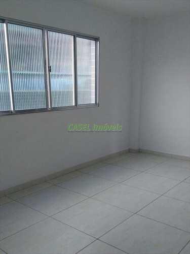 Apartamento, código 803387 em Praia Grande, bairro Aviação