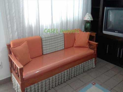 Apartamento, código 803384 em Praia Grande, bairro Guilhermina