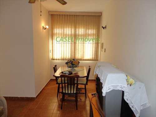 Apartamento, código 803408 em Praia Grande, bairro Guilhermina