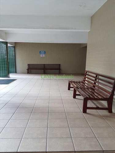 Apartamento, código 803383 em Praia Grande, bairro Guilhermina