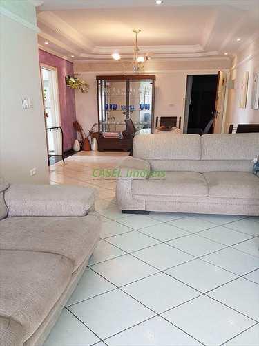 Apartamento, código 803382 em Praia Grande, bairro Guilhermina