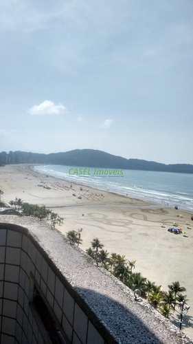 Apartamento, código 802879 em Praia Grande, bairro Guilhermina