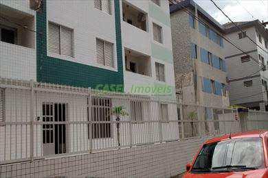 Kitnet, código 802832 em Praia Grande, bairro Guilhermina