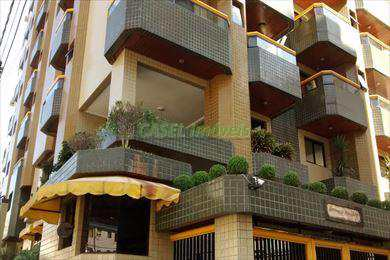 Apartamento, código 802826 em Praia Grande, bairro Guilhermina